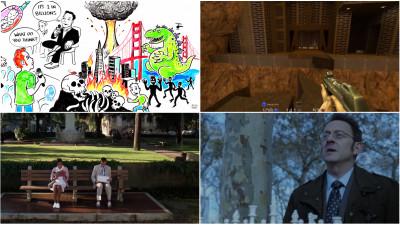[Weekend Watch List] Viața ca un joc, ca o cutie cu bomboane, ca o metaforă
