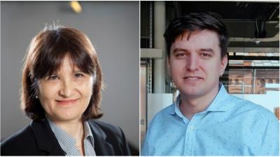 [Influencer Update] Cecilia Gheorghe & Victor Gavril, DC Communication: Încă sunt multe locuri neocupate pe piața influencerilor, inclusiv locuri în față, acolo unde e show-ul