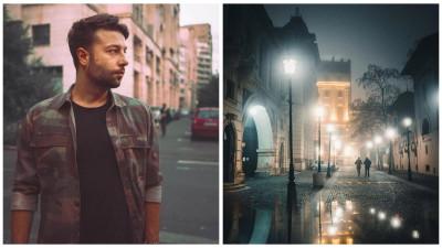 [Obsesii part-time] Cristi Hancu (Digital Star): Ziua, comunicare cu oamenii faini din agentie. Seara, fotografie