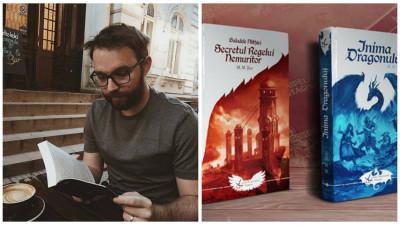[Obsesii part-time] Mircea Țara (McCann): Am renunțat la povești și am ucis idei. Dar nu am fost niciodată tentat să renunț la scris
