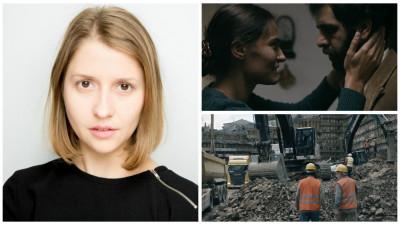 Anamaria Antoci: Publicul începe să se împrietenescă cu filmul românesc