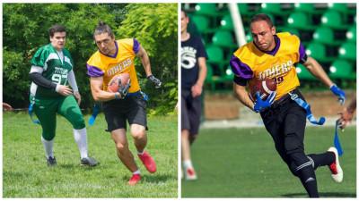 """[Obsesii part-time] Fotbalul american si comunicarea... E simplu: ambele sunt """"sporturi"""" de echipa"""