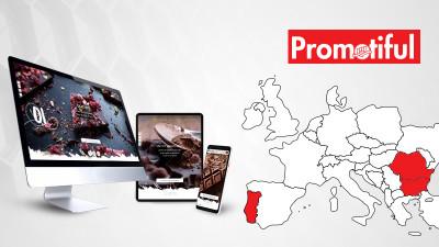 PROMOTIFUL automatizează campanii publicitare și în Portugalia