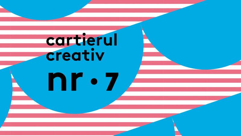 Se lansează ziarul Cartierul Creativ nr. 7   Jurnal de cartier