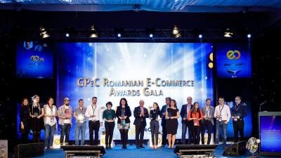 77 de magazine online concurează pentru titlul de Magazinul Anului în E-Commerce în cadrul Competiției GPeC 2019