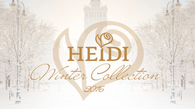 Heidi - packaging