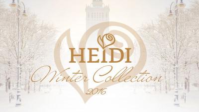 Heidi - packaging