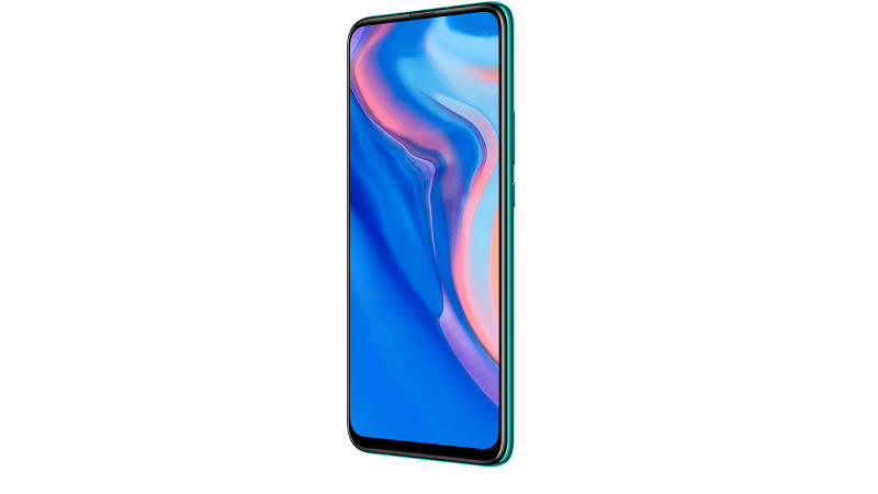Huawei lansează pe piața din România smartphone-ul cu camera frontală retractabilă, HUAWEI P Smart Z