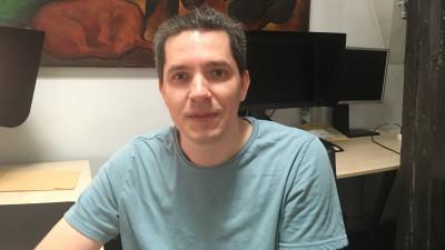 [Rezolvăm în DTP] Daniel Gusu (aka Johny), Friends\TBWA: Oricine a făcut o facultate tehnică și are o înclinație spre domeniu se poate descurca fără probleme