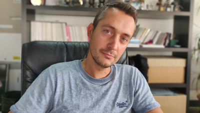 [Înnoirea în industrie] Liviu Țurcanu: Au trecut vremurile în care tinerii așteptau cuminți la ușă