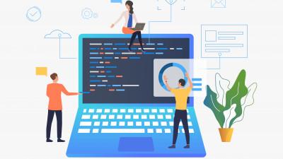 Soluția automatizată care te ajută să maximizezi profitabilitatea afacerii tale cu ajutorul roboților software, la un pas de tine prin Canopy