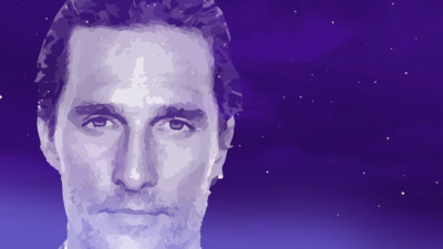 Nimeni nu te calmează ca Matthew McConaughey