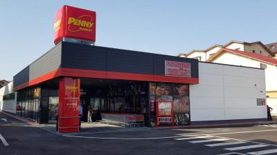 Rețeaua PENNY Market ajunge la un număr de 240 de magazine în România