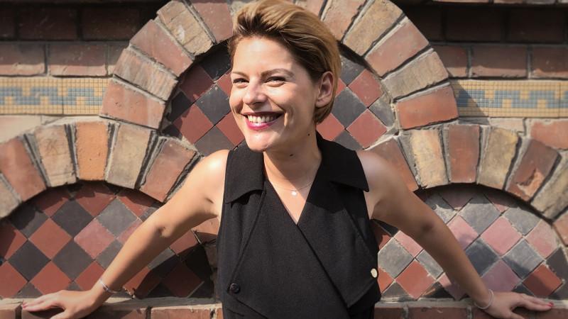 Miruna Macsoda este noul Managing Director al Rusu+Borțun Cyber Growers