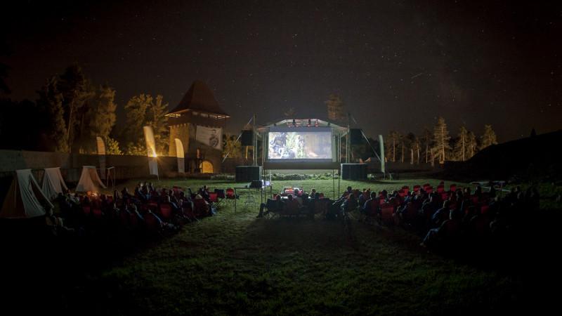 Hans Klemm, Oana Pellea, Vlad Ivanov și Alexandru Andrieș vin la Festivalul de Film și Istorii Râșnov