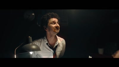 Jerry's Pizza - Totul pana la ultima felie / Scena de FILM POLITIST