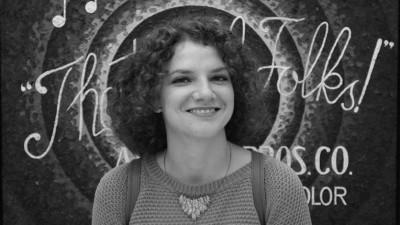 [Obsesii part-time] Simona Sava: Am în lucru un lungmetraj de animație. L-am scris și vreau să-l regizez