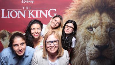Incursiune în savana africană alături de Regele Leu: de neratat, în acest weekend la cinema