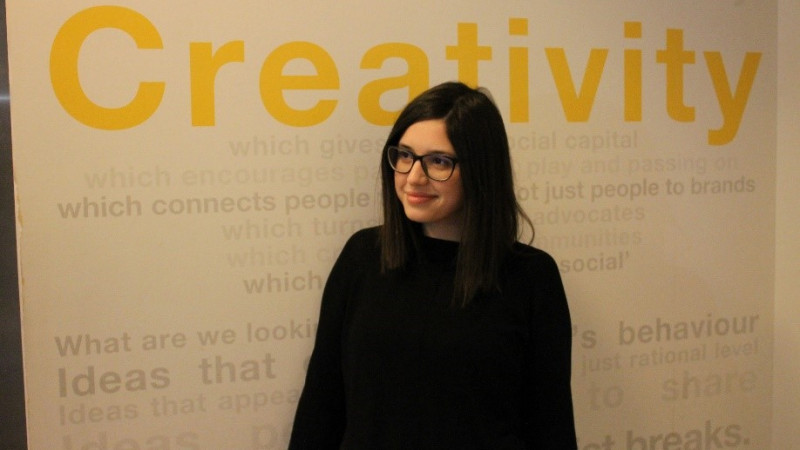 [Influencer Update] Antonia Marcu, Tribal Worldwide Romania: Ar fi util un guideline pentru campaniile cu influenceri, axat pe legal regulations