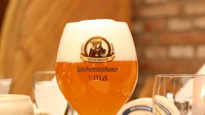 "URBB își extinde portofoliul de beri speciale ""Timeless collection"" cu Weihenstephaner Vitus"