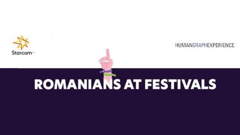 STUDIU Starcom: 9 din 10 români au auzit de Untold și Neversea, cele mai populare festivaluri din România