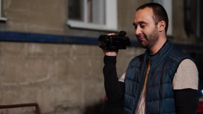 [Filmul de peste Prut] Eugen Damaschin (MILK Films): Filmul nu este o industrie în Moldova, ci seamănă mai mult cu un ONG martir și entuziast
