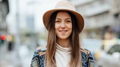 [Înnoirea în industrie] Mia Munteanu (Marks): Cei de la început de drum nu au nevoie de șefi, ci de mentori