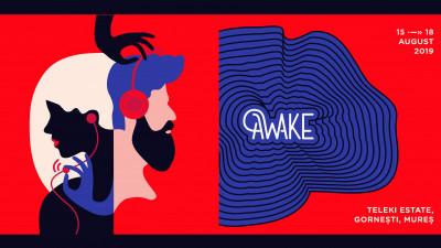 AWAKE anunță primele zone de activități ale celei de-a treia ediții.Bibliotecă, teatru și cinema în aer liber, Playground