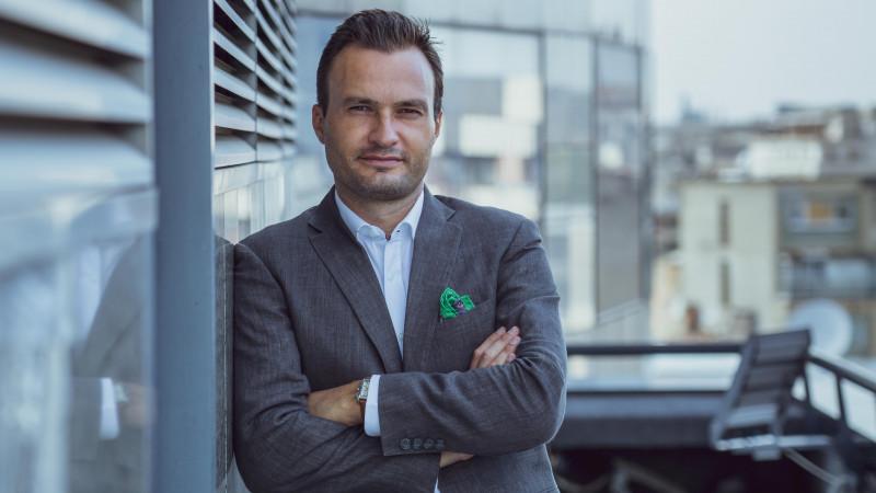 [In echipa lui George] Bogdan Lefter, despre schimbarea mentalitatilor: de la un marketing focusat pe produs, la cel axat pe nevoile clientilor