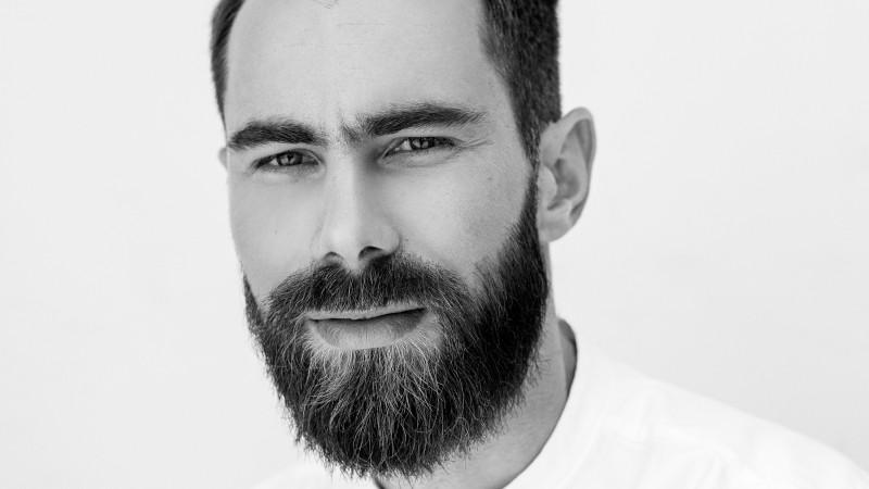 Bogdan Teodorescu este noul Creative Director Geometry