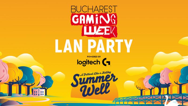 La Summer Well, Bucharest Gaming Week celebrează 20 de ani de Counter-Strike