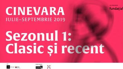 Program de proiecții de film în aer liber CINEVARA: Plajele lui Agnès,în regia lui Agnès Varda