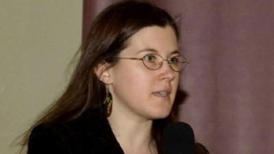 [Pe mici sau mari ecrane] Codruța Crețulescu: Nimic nu e mai deprimant ca o sală goală de cinema