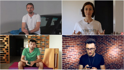 [România pe YouTube] Cum folosim mașina, Tinderul și propriile greșeli