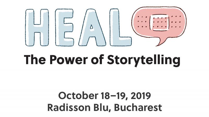 Conferința The Power of Storytelling – unul dintre cele mai mari evenimente din estul Europei dedicate storytelling-ului – aduce și în acest an poveștile mai aproape de oameni