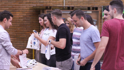 Brandurile sunt invitate să facă parte din cea mai amplă campanie dedicată studenților, la nivel național