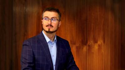 Daniel Vlad: Consider ca un om bun de marketing este un traducator impecabil