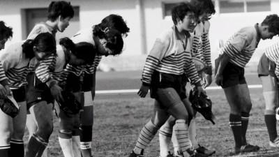 Rugby-ul si egalitatea de gen