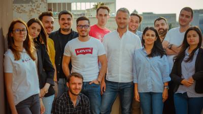 La un an de la înființare, Data Revolt are peste 50 de clienți în portofoliu și o cifră de afaceri de 450.000 de euro