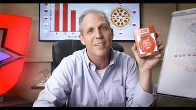 Jerry's Pizza – Sos pentru ultima felie