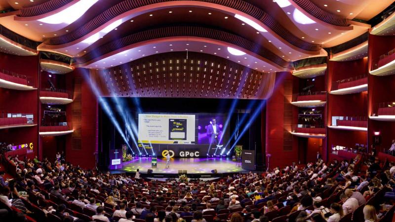 Ryan Holiday, Vitaly Friedman, Andy Crestodina și Els Aerts sunt primii speakeri anunțați la GPeC SUMMIT 4-5 Noiembrie – Evenimentul Anului în E-Commerce și Digital Marketing