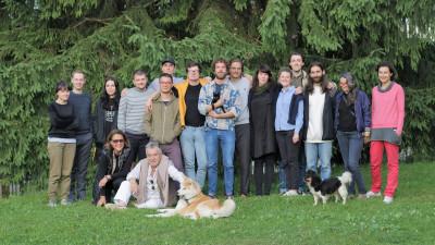 Din culisele Aristoteles Workshop.Capitala creatorilor de film documentar din toată lumea s-a mutat la Cluj