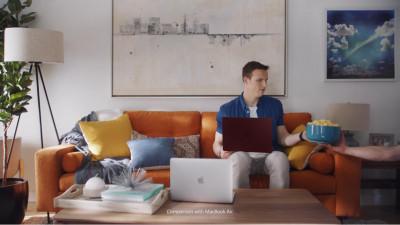 Mac vs PC. Razbunarea