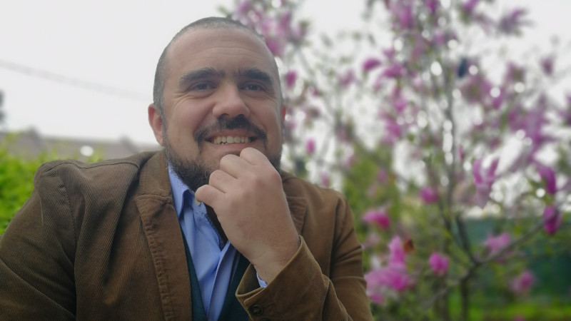 [Reguli de pitch] Andrei Dumitraşcu (Secom): Vorbim și de o umbră de FOMO... dacă undeva, acolo, există acea idee și eu am ratat-o?