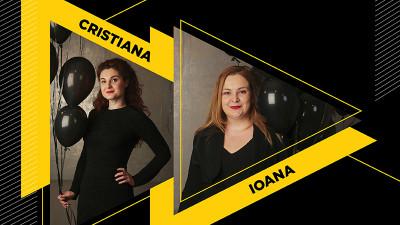 [Reguli de pitch] Ioana Mucenic, Cristiana Pana si o intrebare: Al cui timp este mai pretios, al agentiei sau al clientului?