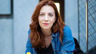 [Pe mici sau mari ecrane] Irina Enea: Existenta platformelor de streaming parca da o mai mare efervescenta industriei cinematografice