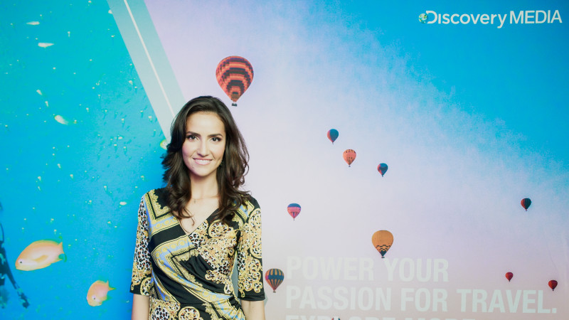 Iulia Popa (Discovery Media): În ultimul an, portofoliul nostru s-a extins semnificativ, prin adăugarea stațiilor Scripps Networks – Travel Channel, Food Network și Fine Living