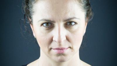 [Pe mici sau mari ecrane] Iuliana Tarnovetchi: Am inceput sa invat sa fac si sa respir film. Inca nu am terminat nici de invatat, nici de respirat...
