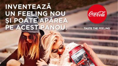 Coca-Cola/ The Coca-Cola Company - Coca-Cola Instacans