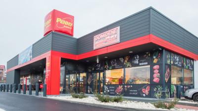 Rețeaua PENNY Market ajunge la un număr de 242 de magazine în România